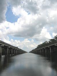The never-ending bridge