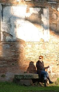 Roma Via Appia