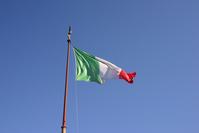 Italian flag 2