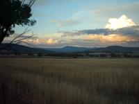 Moonbi Hills