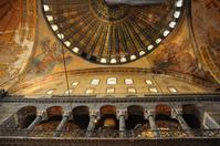 Aya Sofya, Istanbul Turkey 1