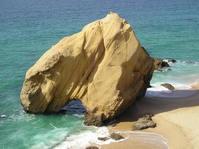 Santa Cruz Beach Rock 1