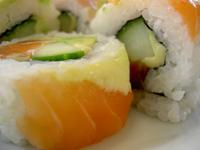 Sushi - Series II no2