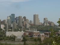 Edmonton skylines 1
