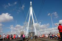 Rotterdam Marathon 2006 2