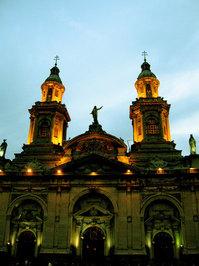 Catedral de Santiago 2