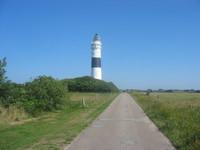 lighthouse of sylt