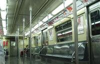 Subway Car 2