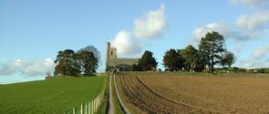 Church at Preston Patrick