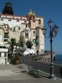 Costa Amalfitana 1