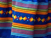 Miccosukee Tribe costumes 1