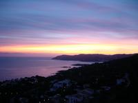 Spain Sunrise 2