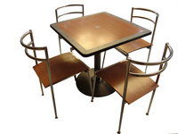 Office Series: Modern Table Se