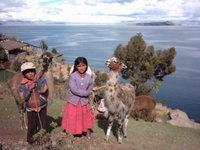 bolivia and peru - going to ma