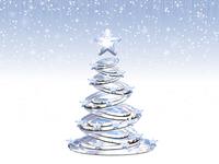 Shiny White Christmas 2