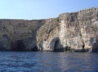 Malta's Coast 13