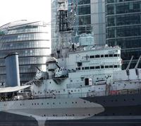 war of London II