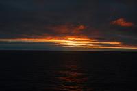 Alaska sea and sun 4