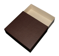 Brown box 1