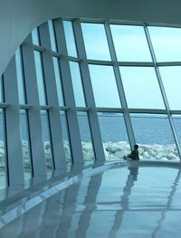 MAM Calatrava Building 5