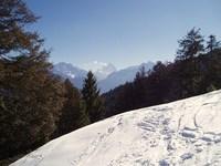 Exotic Nandadevi Himalayas 3