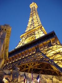 EiffelTowerVegas