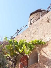 Old windmill in Spain 3