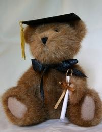 Teddy Bear Series 1