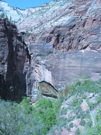 zions national park 3