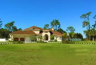 Florida Executive Home