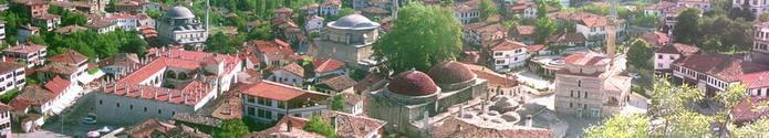 City Of Safranbolu / TURKEY