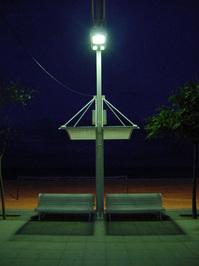 Light my bench