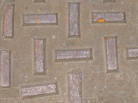 manhole cover 1