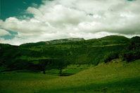 Equador Mountains