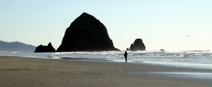 Cannon Beach, Oregon, USA 2