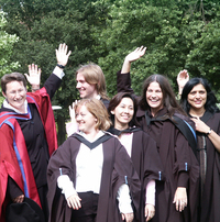 Graduation 2004 1