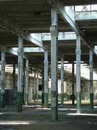 Ursus factory 2