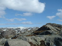 bare mountain plateau 1