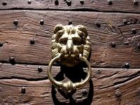 Open the door to old times