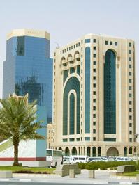 Doha at Corniche