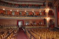 Teatro Juarez in Guanajuato, Mexico
