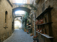Orvieto street 1