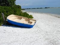 Gulf of Mexico Coastline