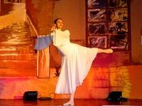 Ballet - creepy and beautifull