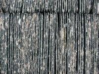 Cut slates
