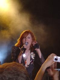 moloko in concert
