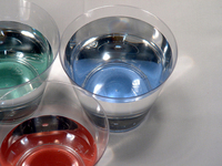 RGB water 1
