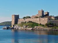 Bodrum Castle 1