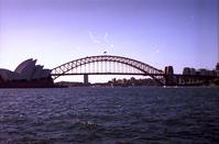 Sydney harbor 1