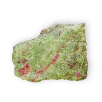 RUBY - Corundum
